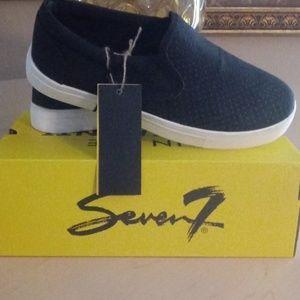 Seven7 Gemini ♊ Sneakers